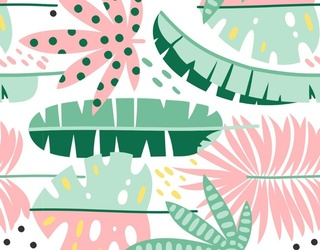 Beat the Winter Blues and Go Tropical With This Puzzle