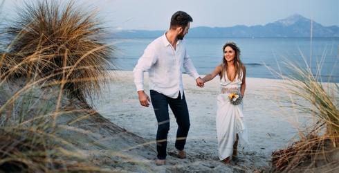 Unpopular Opinion: Summer Weddings Are Overrated
