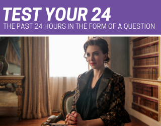 """Who's Been Cast as the New Princess Margaret for Season 5 of """"The Crown""""?"""