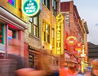 Travel Tuesday: The Unexpected, Amusing Joys of Nashville