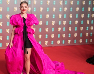 Monday Memory Madness: We Didn't Forget the BAFTAs Were Last Night, Too!