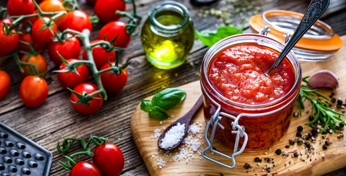 But What Should I Make? 8 Recipes to Make With Leftover Tomato Paste