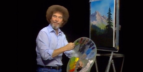 Answer These Questions & We'll Tell You Which Bob Ross Quote You Should Live Your Life By