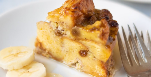 Tasty Tuesday: 14 Ways to Bake Banana Bread That Aren't, Well, Bread