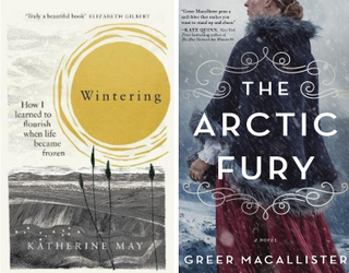 8 Books to Help Us Get Ready for the Long Winter Ahead