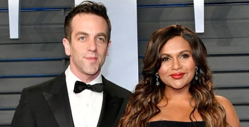 We Totally Ship Mindy Kaling and BJ Novak -- Put Them Together in This Oscar Puzzle