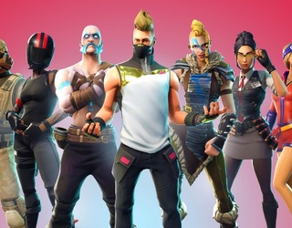 Build Your Fortnite Character and We'll Guess Your Fave Dance Move