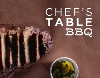 """These """"Chef's Table: BBQ"""" Photos Are Smokin' -- Can You Spot the Differences?"""
