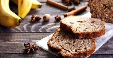 9 Banana Bread Recipes That Are Totally B-a-N-a-N-a-S (In a Good Way)