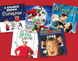 Settle in for a Good Flick and Rank the Best Holiday Movies