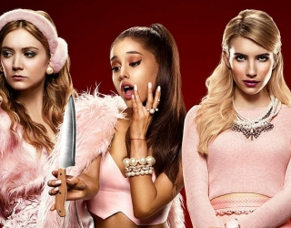 """Which """"Scream Queens"""" Chanel Are You?"""