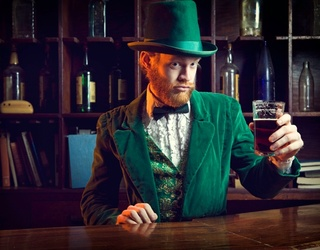 Hop on This Rainbow & Discover What Kind of Leprechaun You Are!