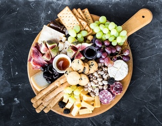 9 Steps to Becoming a Charcuterie Board Master