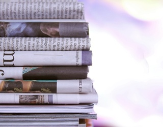 Buzzfeed Made a Real Newspaper, So Is This the Rebirth of Print?