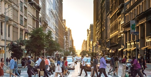 Want to Live Like a City Slicker? Make Sure You Have These 10 Things on Hand