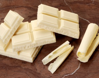 How Much Do You Really Know About White Chocolate?