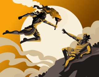 Can You Name These Greek Gods?