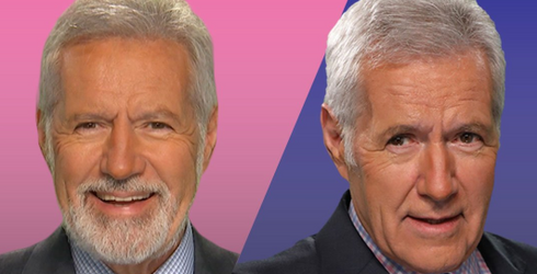 The Hot Topic of the Day Is Alex Trebek's Facial Hair: Where Do You Stand?