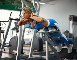 5 Reasons Core Strength Isn't Solely Measured by Flat Abs