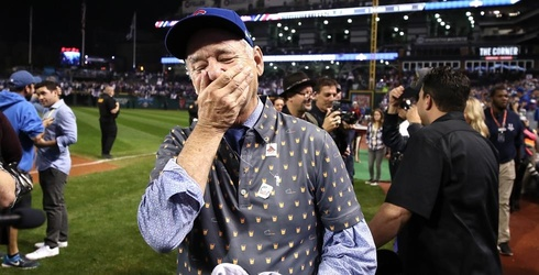 The Chicago Cubs Won the World Series and Everybody Cried