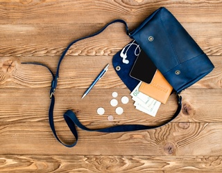 How Many of These Things Do You Have in Your Bag?