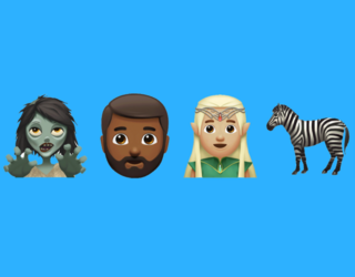 The Daily Break: A Celebrity Cult and New Emoji