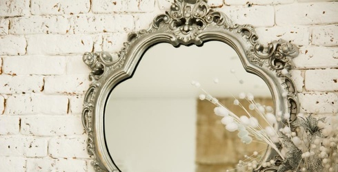 Check Your Reflection in This Mirror Memory Match or You'll Have 7 Years of Bad Luck