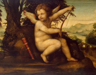 Cabinet of Curiosities: How Cupid Went from Being a Handsome Troublemaker to a Cute Baby Cherub