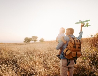 7 Inspired Experiential Father's Day Gifts That Dad Will Actually Love