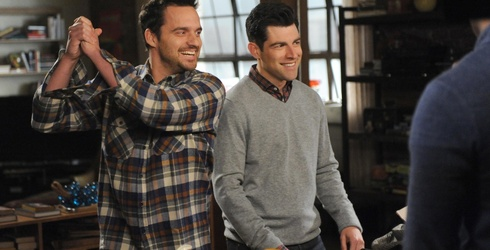 We Challenge You to Match These TV Best Friends to Their Photos