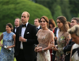 Scandalous: Did Prince William Cheat on Kate Middleton?