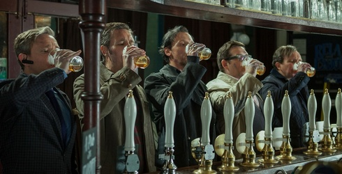 """Myth Mayhem: Is There Any Truth to """"Beer Before Liquor, Never Sicker""""?"""