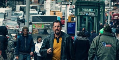 Netflix's May Arrivals Will Help Restore Your Faith in Adam Sandler