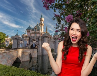This Disneyland Fan Video is Every Single Girl at the Happiest Place on Earth