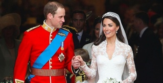 How Much Do You Remember From Will and Kate's Royal Wedding?