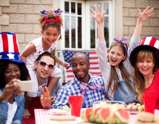 5 Last Minute Fourth of July Party Games!