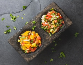 We'll Take These 10 Summer Salsa Recipes With a Heaping Side of Chips, Please