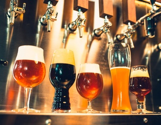 What Are the Characteristics of Each Different Type of Beer?