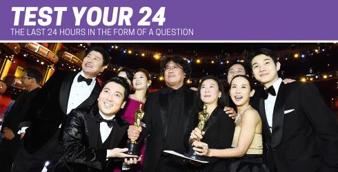 Academy Awards 2021: Will the Show Go On?