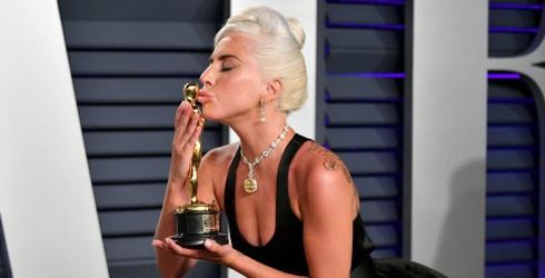 Own This Memory Match Like Lady Gaga Owned Awards Season
