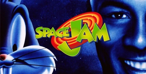 """Can You Find All the Matches in These """"Space Jam"""" Photos?"""
