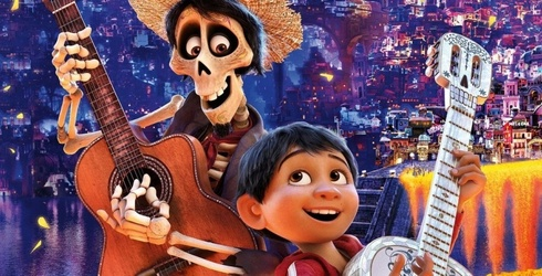 """Before You Spend All Weekend Watching """"Coco"""" Over and Over, See Netflix's Round-Up of Filming Secrets"""