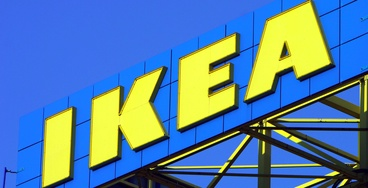 IKEA Is Teaming up With Our Favorite Online Retailer, No Word yet on If You Can Also Order the Meatballs