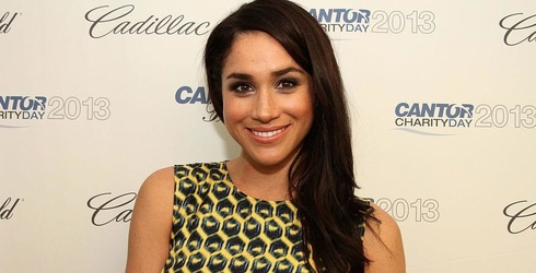 Meghan Markle and Prince Harry's Relationship: Coming Soon to a TV Near You?