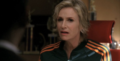 """10 of the Best Sue Sylvester """"Toxic Environment"""" Memes to Have Graced the Internet"""