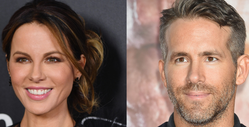 Kate Beckinsale and Ryan Reynolds: Long Lost Twins?