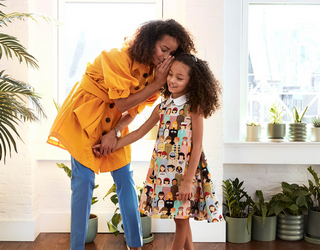 Rent the Runway Adds Kids Clothes, Is Now Basically Tom Haverford's Rent-a-Swag