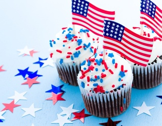 Unscramble This Sprinkle-Spangled Fourth of July Dessert!
