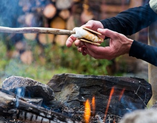 Which of These S'mores Upgrades Should You Try With Your Kids This Summer?