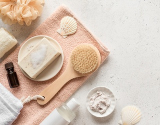 Help Ease Your Mind and Invest in Yourself With a Self-Care Splurge
